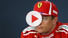 Formula 1, GP Austin: trionfa Kimi Raikkonen, molti rimpianti per Vettel