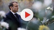 Emmanuel Macron ne veut pas de défilé militaire le 11 novembre