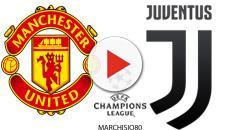 Diretta Manchester United-Juventus in streaming su NowTV e SkyGO, in tv su Sky