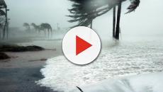 Messico, in arrivo l'uragano Willa: porterà forti venti e piogge torrenziali