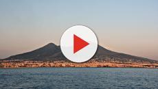 Napoli, lievi scosse di magnitudo tra 0.6 e 1.1 sul Vesuvio