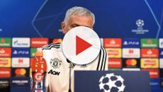 Mourinho solo piensa en el Manchester