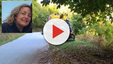 Malore in moto, finisce nella scarpata e muore