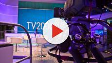 Tv2000: Michelle Hunziker sarà ospite di Don Marco Pozza