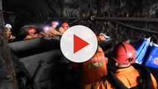 Cina, 2 morti e 18 dispersi per un'esplosione in una miniera di carbone