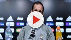 Manchester-Juventus, Mandzukic KO: Allegri pensa a Bernardeschi-Ronaldo-Dybala