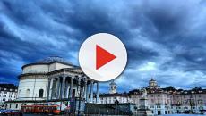 Violenta tromba d'aria a Milano per fortuna senza feriti