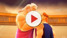 'Kingdom Hearts 3' Screenshots Reveal Hercules World and 'Twilight Town'