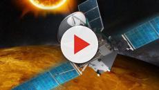 Bepi Colombo, la sonda europea in viaggio verso Mercurio