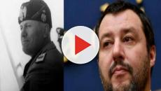 Salvini 'nuovo Mussolini', un giornale britannico attacca il leader della Lega