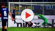 Derby Milan - Inter: l'errore di Donnarumma fa conquistare i 3 punti all'Inter