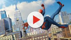 Spider-Man PS4's new game plus mode now available