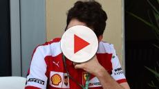Formula 1, la Mercedes vorrebbe Mattia Binotto della Ferrari