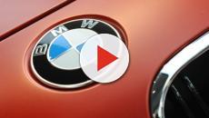 Bmw ritira 1,6 milioni di veicoli che rischiando di incendiarsi