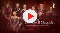 Anticipazioni I Medici 2 seconda puntata: Lorenzo e Clarice sempre più vicini