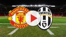 Diretta Manchester United-Juventus in tv su Sky questa sera