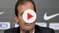 Juventus, ancora nessuna certezza di formazione per Allegri per la Champions