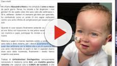 Alessandro ha una malattia rara: si cerca donatore di midollo
