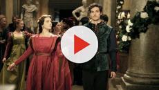 I Medici 2, questa sera su Rai 1: Daniel Sharman è Lorenzo il Magnifico