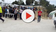Lesbo: l'isola greca dove i bambini tentano il suicidio