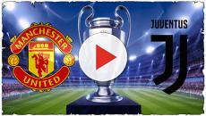Champions League, Manchester United-Juventus: le formazioni ufficiali