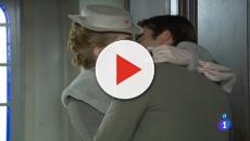 Anticipazioni Una Vita, Elvira irrompe al matrimonio di Simon
