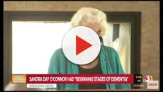 Sandra Day O'Connor, first woman justice on Supreme Court, has dementia