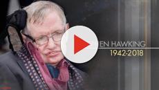 Itens de Stephen Hawking serão leiloados