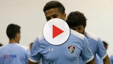 Flu tem problema na lateral para jogo da Sul-Americana