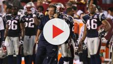 Patriots could make trade, in need of cornerback and running back