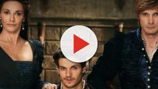 Anticipazioni 'I Medici 2': Lorenzo e Giuliano assisteranno alla morte del padre
