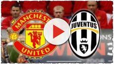 Manchester United-Juventus: le probabili formazioni
