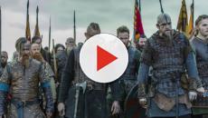 Fãs estão nervosos com futuro de Vikings