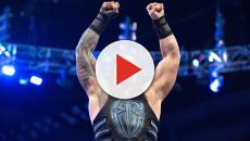 WWE star Roman Reigns announces he has leukemia