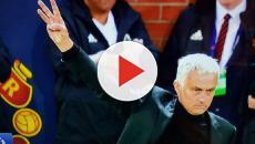 'Il Triplete lo abbiamo solo noi', Mourinho risponde ai tifosi della Juve