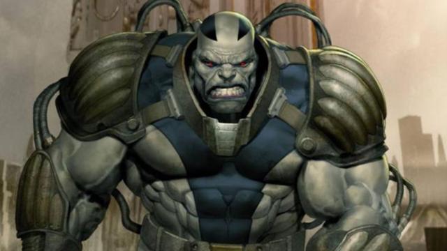 Os trajes mais poderosos da Marvel
