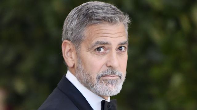 Algumas curiosidades sobre a vida e carreira de George Clooney
