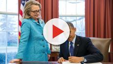 FBI investigates pipe bombs sent to Hilary Clinton, Barack Obama & Joe Biden