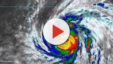 Typhoon Yutu batters Mariana Islands, could be the strongest storm of the year