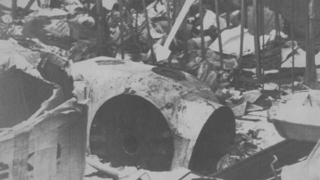 Algumas curiosidades sobre o acidente com o Césio-137 em Goiânia