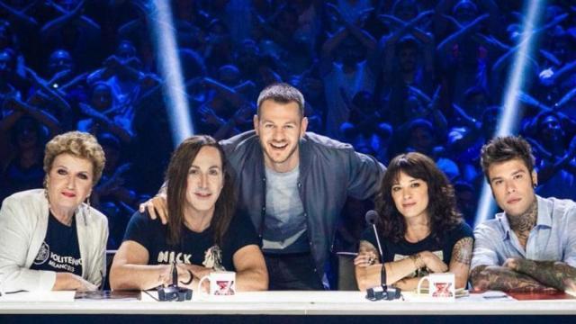 X-Factor: puntata del 25 ottobre 2018