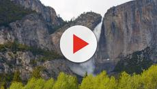 Yosemite National Park: Two tourists fall to their deaths