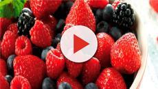 Alimentos antioxidantes según especialista de SEDCA