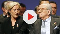 Marine Le Pen dit non à son père pour les élections européennes