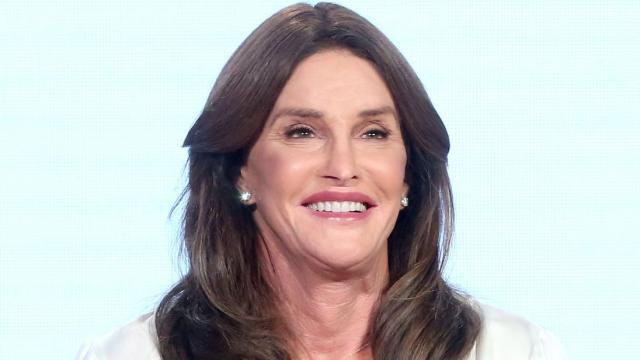 Caitlyn Jenner: Trump 'relentlessly attacking' trans people