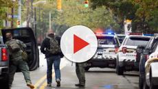 VÍDEO: Un hombre entra a una sinagoga en Pittsburgh y mata a 11 personas