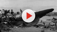 Nel 1933 Mussolini aprì un'indagine su un veivolo insolito