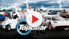 Top Gear, da stasera in TV su Spike le puntate della nuova stagione