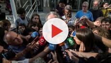 VÍDEO: VOX denunciará a Willy Toledo por alentar violencia contra su formación