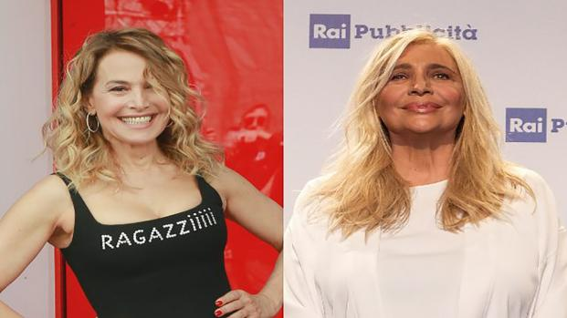 Barbara D'Urso travolge Mara Venier con il coming out di Carta a Domenica Live